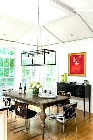 rectangle dining room chandelier rectangular fascinating light fixtures l49 chandelier