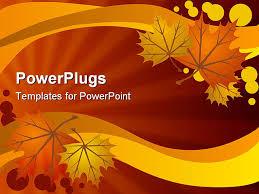 Free Fall Powerpoint Free Fall Powerpoint Templates Autumn Powerpoint Templates Free