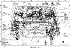 2007 ford explorer diagram 2003 ford explorer transmission diagram 2002 ford explorer stereo wiring harness at 2003 Ford Explorer Wiring Harness