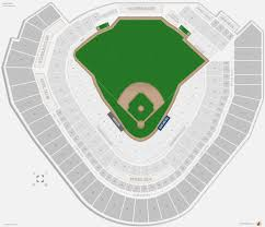 Comerica Park Seating Chart By Rows Park Seat Numbers Online Charts Collection