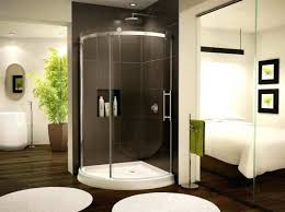 glass shower doors small opening door handle precious for bathrooms sliding extraordinary bathroom ideas screens space