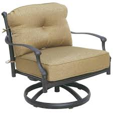 wicker swivel rocker patio chairs medium size of