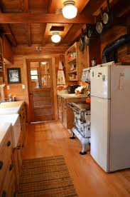 Cabin Kitchens Kitchen Room 2017 Cabin Kitchens With Wooden Kitchen Cabi