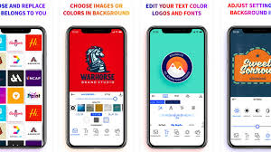 Best Design Apps 10 Best Logo Design App Android And Ios 2019 Nolly Tech