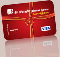Bank of Baroda Prepaid Credit Card