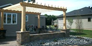 Patio Cover Ideas Roof Plans Designs Photos Cheap learnsomeco