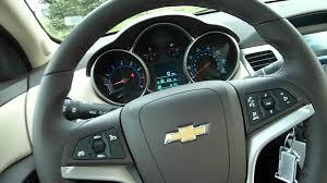 2012 Chevrolet Cruze 2LT Quick Look - YouTube