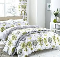 green duvet cover king fl set available in 3 sizes dark green duvet cover