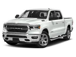 New 2019 Ram 1500 BIG HORN / LONE STAR CREW CAB 4X4 6'4 BOX For Sale ...
