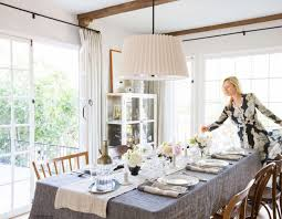 My Updated La Dining Room My Dream Dining Chairs Kinda Emily