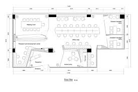 design office floor plan. Paper Folding Space - ELLE Office,Floor Plan Design Office Floor