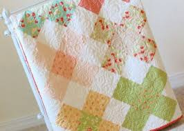 12 Free Charm Pack Quilt Patterns to Stitch Up & Granny Square Quilt - Pattern on Craftsy Adamdwight.com