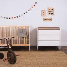 Simple Minimalist Nursery Bedroom Makeover (Image 7 of 9)
