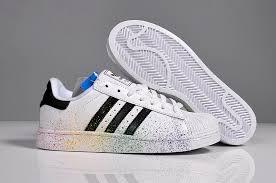 adidas shoes 2016 for men black. adidas originals men\u0027s superstar 80s sneakers shoes 2016 for men black