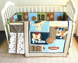 pirate themed nurseries nursery bedding embroidery cartoon baby cradle crib cot set bag in sets ideas