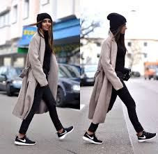 coat ootd beige trench coat long coat boyfriend coat beige dress jacket shoes trench coat grey