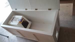 cat litter box furniture diy. Litter Box Furniture Cat Enclosed Covered. Hidden | Boxes Covered Diy