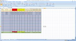 Spreadsheet Tracking More Dividends Investment Tracking Spreadsheet