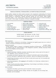 Accounts Payable Resume Fresh Free Sample Accounting Resume Examples