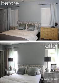 Mismatched Bedroom Furniture Making It Work Mis Matched Bedside Tables The Homes I Have Made