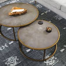 nesting coffee table you ll love in