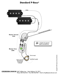 Seymour Duncan Tone Chart Re Soldering The Pots And Pickups On My Sons Bass Guitar