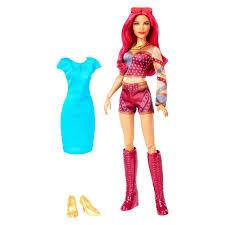 Wwe Sasha Banks Official Merchandise Wweshopcom