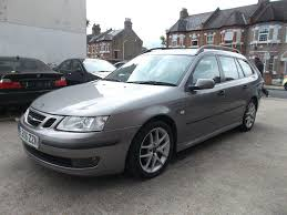 Used 2006 Saab 9-3 1.9 TiD Vector Sport SportWagon 5dr for sale in ...