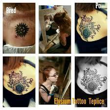 O Nás Elysium Tattoo Teplice
