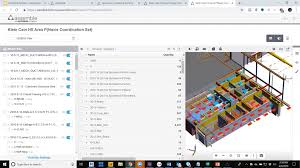 Autodesk Design Review 2019 64 Bit Free Download Navisworks 3d Model Review Software Bim Coordination