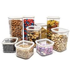 dry food storage containers. Home / Storage Food Dry Containers