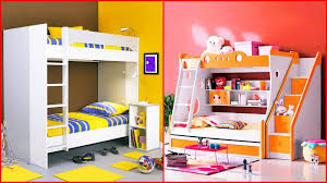 Bunk Bed Designs For Small Rooms Latest Bunk Beds Ideas For Kids Room Bunk Bed Designs For Small Rooms Space Saving