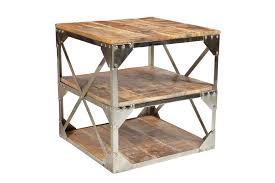 interior industrial side tables for small round table living room style nz kmart industrial side tables