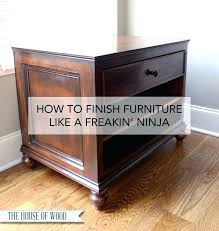 restoring furniture ideas. Restoring Wood Furniture Refinishing Ideas Sweet Idea Refinish Without Sanding Stripping Shabby .