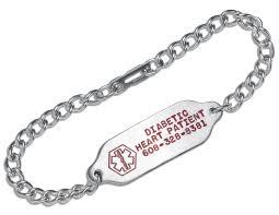 speciality al alert id bracelets al alert jewelry