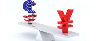 Hasil gambar untuk Dollar Versus Yen