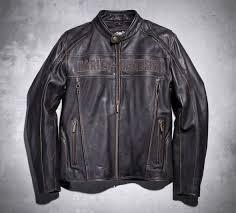 mens roadway leather jacket
