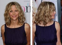 Hair Style Meg Ryan meg ryan with hair touching the shoulders and debra messing with 4605 by wearticles.com