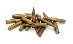 Image result for pile of bullets photos