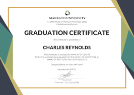 certificate template pages template certificate of graduation fresh certificate template for