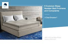 5 Common Sleep Number Bed Problems and Complaints | Sleepopolis