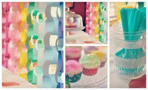 diy birthday party decorations