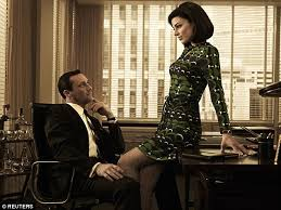mad menand other high quality dramas improve our emotional researchers found that watching high quality fictional shows like mad men or the west