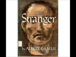 albert camus the stranger essays