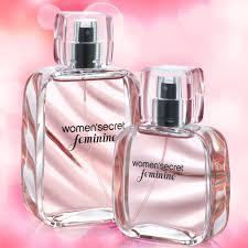 <b>Women Secret Feminine</b> - <b>Туалетная</b> вода: купить по лучшей цене ...