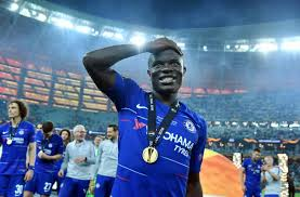 Kante delighted to play 'best' role under tuchel as 'double six'. Chelsea Star N Golo Kante Is The Nicest Man In Football And One Of The Richest After Amassing 25m Fortune 247 News Around The World