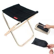 Lightweight Garden <b>Chairs Outdoor</b> Portable Fishing <b>Folding</b> ...