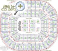 Air Canada Centre Seating Chart Maroon 5 Melbourne Rod Laver Arena Seat Numbers Detailed Seating Plan