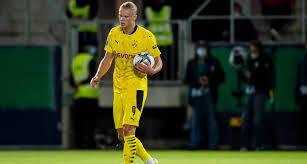 Debra anne haaland ( / ˈhɑːlənd /; Borussia Dortmund