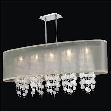 capiz shell pendant chandelier soho 626km45sp t 3c